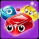 Monster Candy Splash by RedBeri Apps