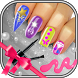 Nail Salon Games for Girls by mystic apps
