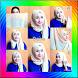 Tutorial Hijab Segi Empat by AGS Ideas