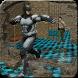 Bat Superhero Prison Escape Story by Eventual Studios
