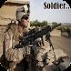 Soldier Uniform by fuziten