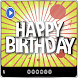 Happy Brithday Video Music by Ristove_Team_Apps