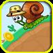 Snail Circule Bob Adventure by Hamza Elyajouri