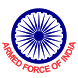 Armed Forces of India by Sukrala Navneet