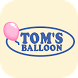 TOM'S BALLOON by GMO-SOL21