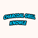 Broadwalk Knowle Charcoal Grill by Order Directly