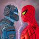 Spider Hero vs War Robots: Superhero Fighting Game by Sniper Academy