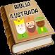 Biblia para Niños Ilustrada by KamalApps - Aplicaciones Bíblicas y Radios Gratis