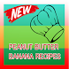 Peanut Butter Banana Recipes by Sarah Gallegos-Troublefield