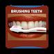 Brushing Teeth Simulation by Computational Lab.