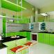 Kitchen Design by Kiodeveloper