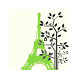 Paris' Remarkable Trees by androidsoft.org