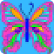 Art Pixel Coloring. Color by Number. by Cosmic Mobile Apps