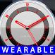 Operator wear watch face by wearable tapani