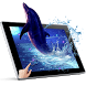 Blue Dolphin live Wallpaper by Live Wallpaper Workshop