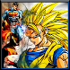 Black Goku Last Warrior-Saiyan by Kaydev