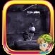 Secret Way Cellar Door Escape by EightGames