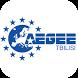 AEGEE-Tbilisi by Carlos Hernandez-Vaquero