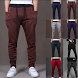 Design Men's Pants