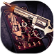 Gun Fire Shooting War Theme by HD Theme launcher Creator