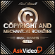 Music Business - Copyright by AskVideo.com