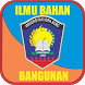ILMU BAHAN BANGUNAN by SAGUSANOV