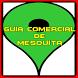 Guia comercial de Mesquita by Estoque de Aplicativos