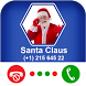 Calling Santa Claus Real Call by Coloring and Call Apps