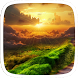 Beautiful Scenery by Huizhang Theme