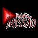 Rádio Missão Fm.Freitas by MobisApp Brasil