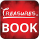 Treasures Book by Sweet Rewards Inc.