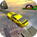 Impossible Taxi Driving Simulator Tracks by Game Bunkers