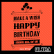 Happy Birthday Cards by Ultra.apps