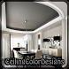 Ceiling Color Designs by Roberto Baldwin