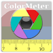 ColorMeter camera color picker by vistech.projects