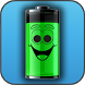 Battery stats and info by -UsefulApps-