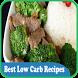 Best Low Carb Recipes by JodiStudio