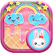 My Kawaii Stickers for Pictures Editor by True Fashionista Apps