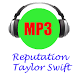 Reputation Album - Taylor Swift by JohnNewDev