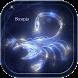 Theme Scorpio Zodiac by Anna Beauty
