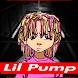 Lil Pump Keyboard