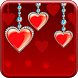 3D Hearts Live Wallpaper by Live Wallpapers 3D