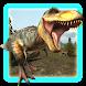 DinoSaur Sniper Hunter by rockingguys