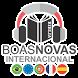 Rádio Boas Novas Internacional by Taaqui Desenvolvimento