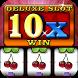 Vegas Jackpot Slot Machine 777 by DTA Mobile