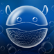 Bubble Droid Live Wallpaper by Xllusion