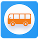 Bus schedule by Max Solonkevich