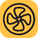 Lasko Fan Remote Control by HWGroup Ltd.