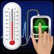 Finger Body Temperature Prank by Number Netz Nigeria