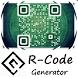 QR-Code Generator by Srujan Jha